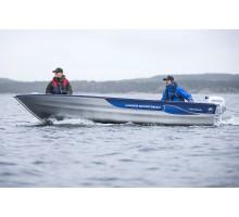 Алюминиевая лодка Sportsman 445 Basic