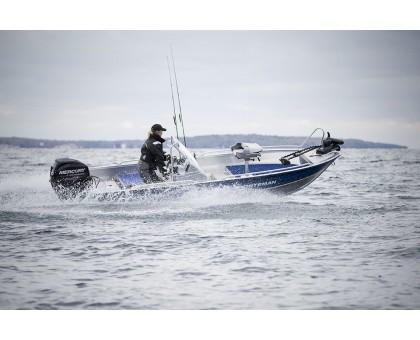 Алюминиевая лодка Sportsman 445 Catch